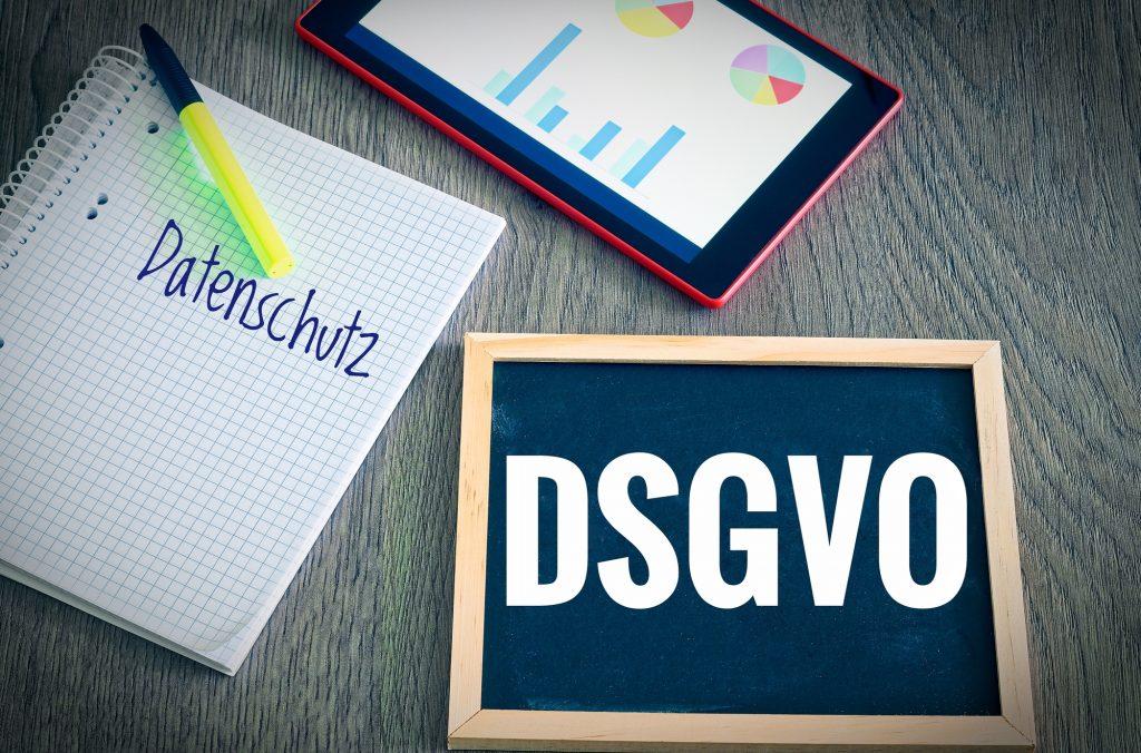 DSGVO eCommerce – Was Onlinehändler und Shopbesitzer wissen sollten über das neue Datenschutzgesetz